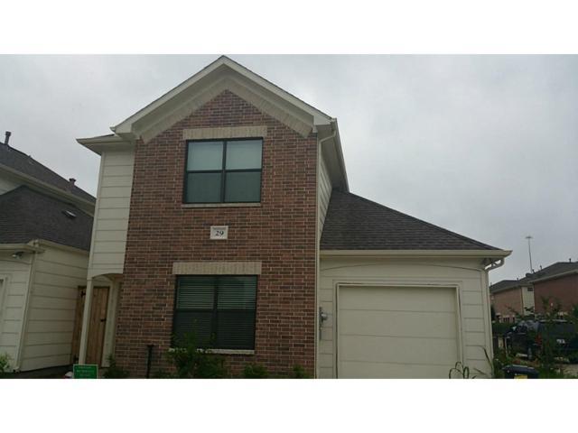 5951 SE South Loop #29, Houston, TX 77033 (MLS #43311464) :: Texas Home Shop Realty