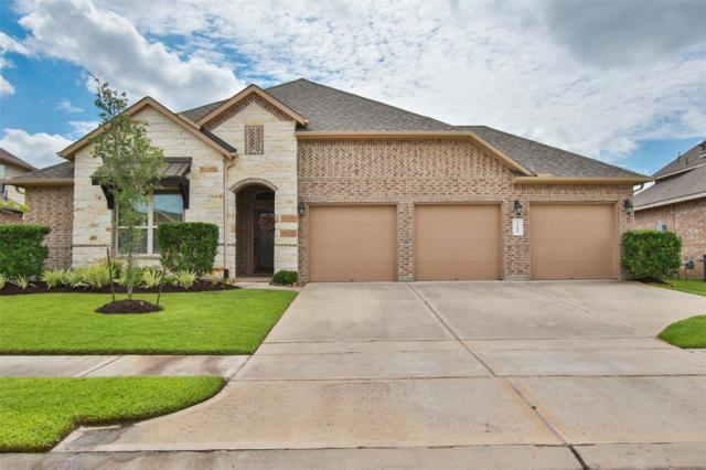 22906 June Point Court, Tomball, TX 77375 (MLS #4334303) :: Giorgi Real Estate Group