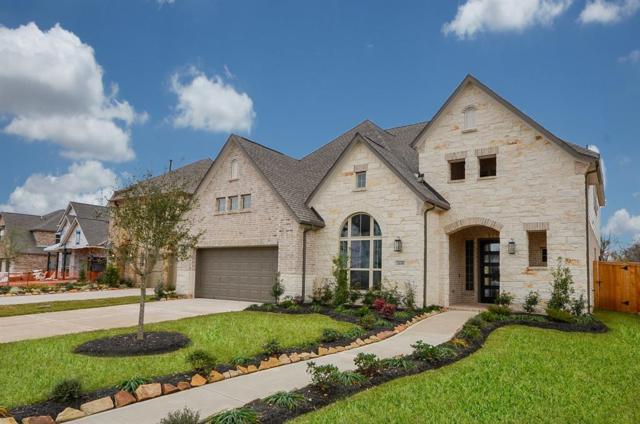 2406 Magnolia Mist Court, Missouri City, TX 77459 (MLS #4334527) :: Texas Home Shop Realty