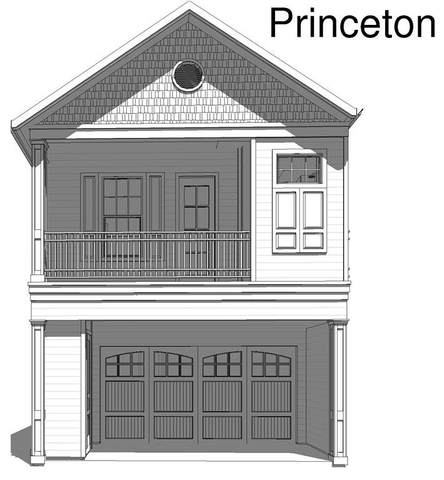 513 E 26th Street, Houston, TX 77008 (MLS #43449636) :: My BCS Home Real Estate Group
