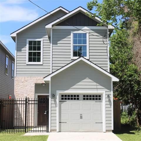 7807 Sealey, Houston, TX 77088 (MLS #43458903) :: Texas Home Shop Realty