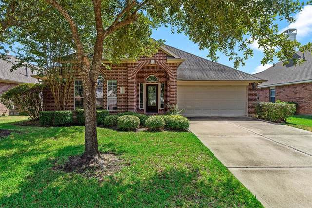 4226 Thickey Pines Court, Katy, TX 77494 (MLS #43464381) :: The Heyl Group at Keller Williams