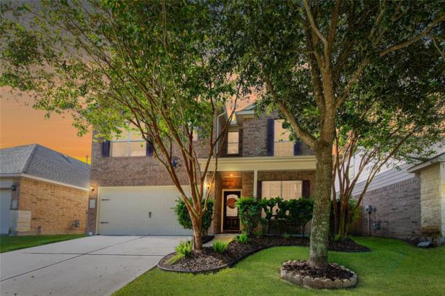 26339 Longview Creek Drive, Katy, TX 77494 (MLS #43517155) :: Magnolia Realty
