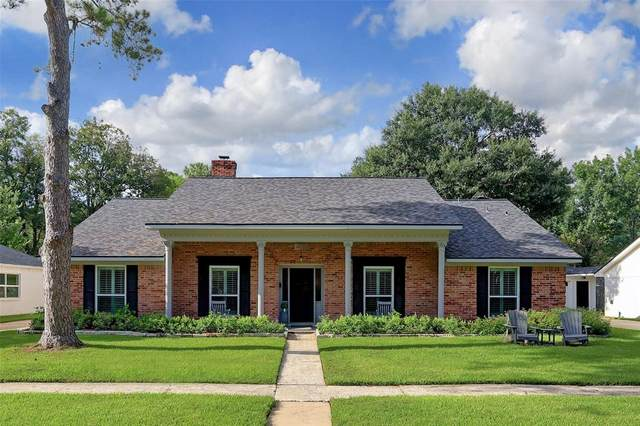 10610 Riverview Drive, Houston, TX 77042 (MLS #43519058) :: The Bly Team
