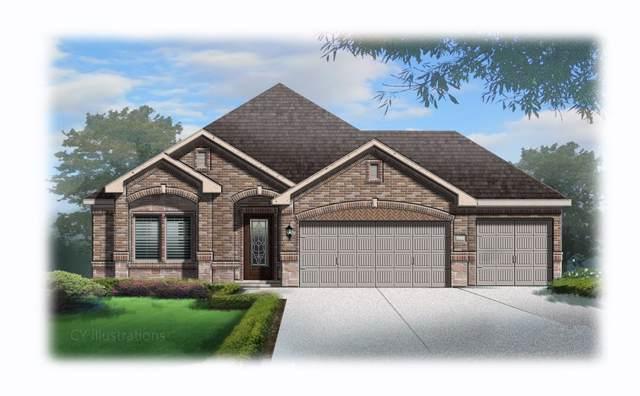 55 Alyssa Palms Drive, Manvel, TX 77578 (MLS #43534365) :: Texas Home Shop Realty