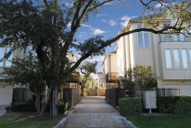 1509 Roy Street, Houston, TX 77007 (MLS #4354371) :: Team Sansone
