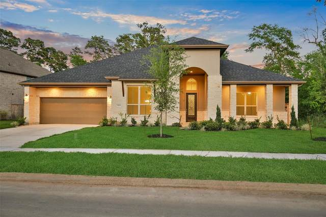 30610 Raleigh Creek Drive, Tomball, TX 77375 (MLS #4354993) :: Giorgi Real Estate Group