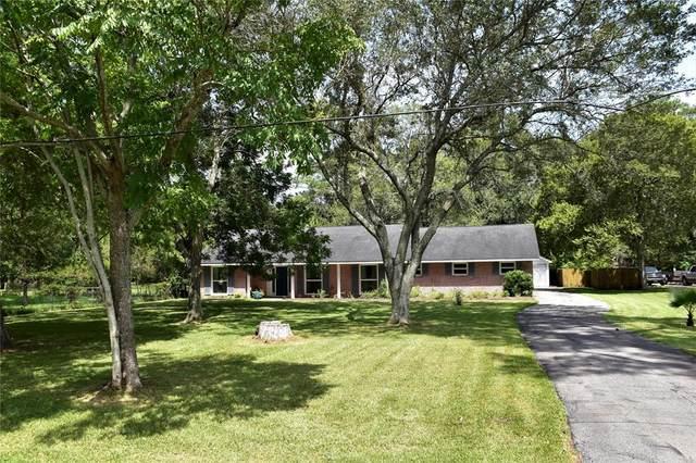3527 Yupon Street, Dickinson, TX 77539 (MLS #4358839) :: Texas Home Shop Realty