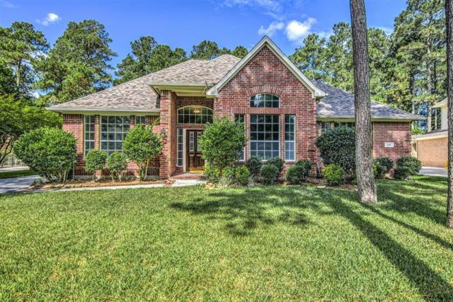 2251 Deer Cove Trail, Houston, TX 77339 (MLS #43610834) :: Magnolia Realty