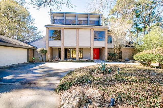 2307 Forest Garden Drive, Houston, TX 77345 (MLS #43627677) :: The Heyl Group at Keller Williams