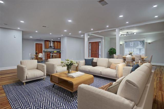 2301 Swift Boulevard, Houston, TX 77030 (MLS #43655568) :: Texas Home Shop Realty