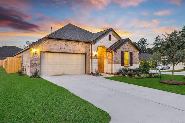 1223 Course View Drive, League City, TX 77573 (MLS #43669784) :: Rachel Lee Realtor