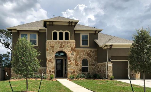 5906 Fairway Shores Ln, Kingwood, TX 77365 (MLS #43694231) :: Magnolia Realty