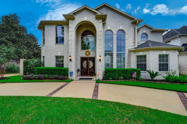 17626 Shadow Valley Drive, Spring, TX 77379 (MLS #43694750) :: Caskey Realty