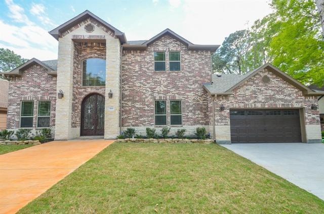 3015 Canyon Court, Missouri City, TX 77459 (MLS #43711709) :: Texas Home Shop Realty
