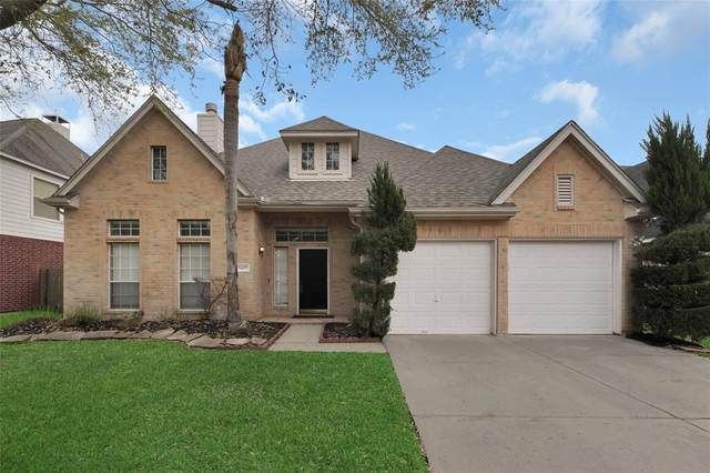 5407 Masonglen Court, Sugar Land, TX 77479 (MLS #43723538) :: Ellison Real Estate Team