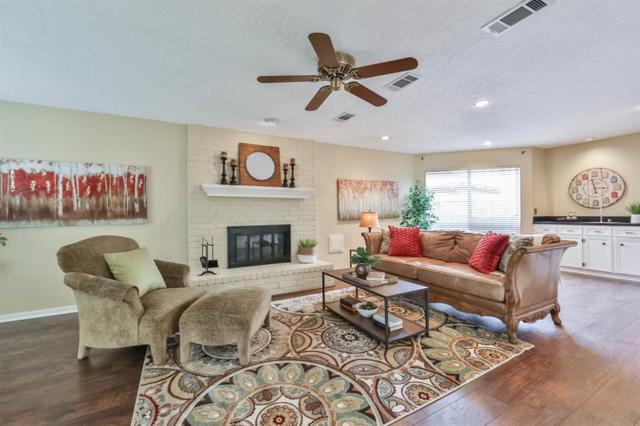 1010 Sugar Mountain Court, Sugar Land, TX 77498 (MLS #43803270) :: Texas Home Shop Realty