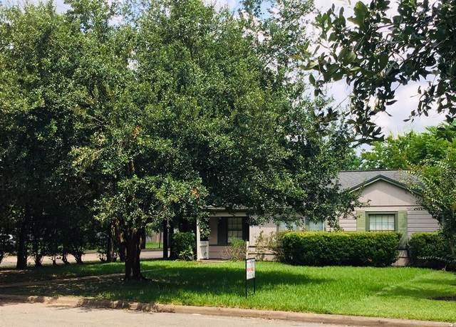 5418 Grand Lake Street, Houston, TX 77081 (MLS #43808295) :: The Bly Team