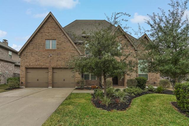 146 Evans Terrace, Montgomery, TX 77316 (MLS #43829219) :: Fairwater Westmont Real Estate