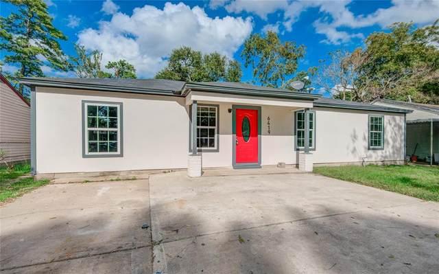 6419 Hartwick Road, Houston, TX 77016 (MLS #43851707) :: Caskey Realty