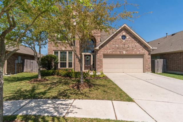 3104 Crystal Cascade Lane, League City, TX 77573 (MLS #43890112) :: Rachel Lee Realtor