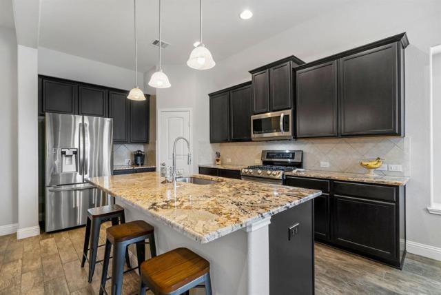 3556 Woods Estates Drive, Conroe, TX 77304 (MLS #43896302) :: Giorgi Real Estate Group