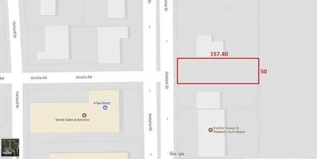 0 Antoine Drive, Houston, TX 77055 (MLS #43973502) :: Giorgi Real Estate Group