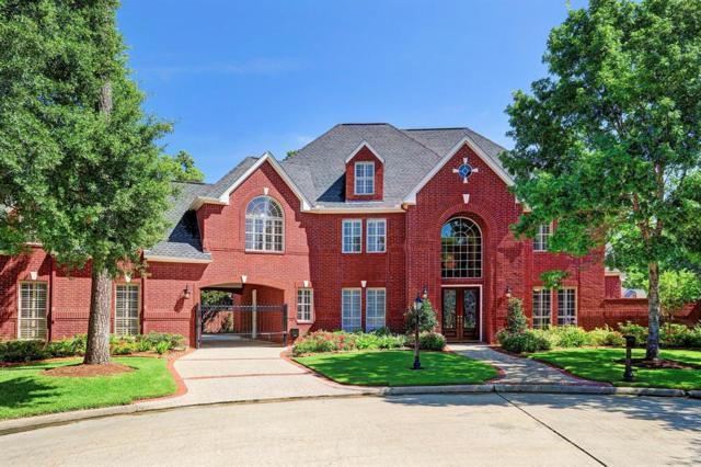 6 Champions Bend Circle, Houston, TX 77069 (MLS #4400278) :: Texas Home Shop Realty