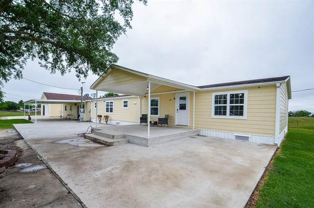 1216 Campo Rosa Street, Eagle Lake, TX 77434 (MLS #44021059) :: The SOLD by George Team
