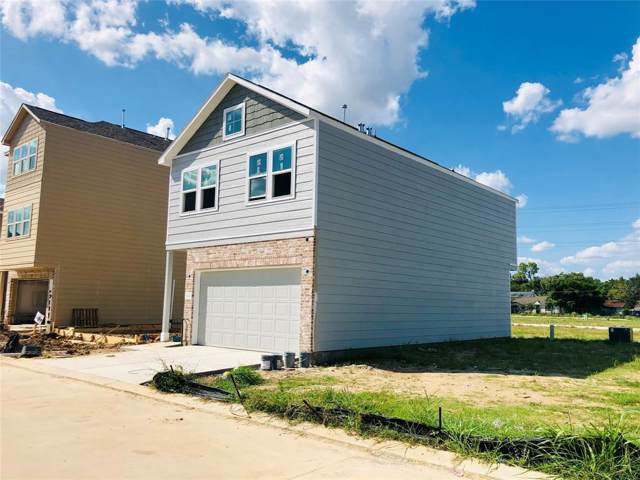 5443 Camaguey Street, Houston, TX 77023 (MLS #44040628) :: Giorgi Real Estate Group
