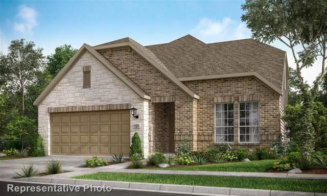 8602 Belfast Manor, Richmond, TX 77407 (MLS #44053573) :: Texas Home Shop Realty