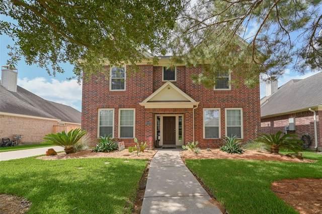 6093 Aldersby Lane, League City, TX 77573 (MLS #44081065) :: Rachel Lee Realtor