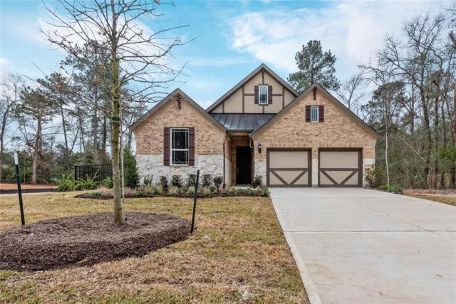 145 Bluebell Woods Way, Montgomery, TX 77318 (MLS #44090262) :: The Sansone Group