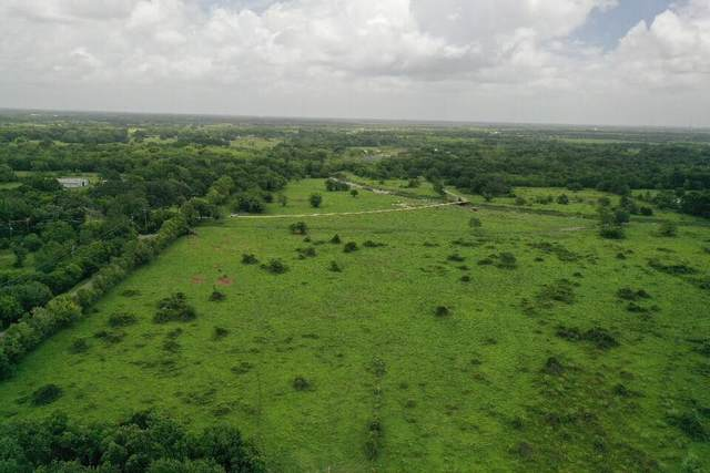 7652 Phillips Drive, Manvel, TX 77578 (MLS #44127377) :: The Property Guys