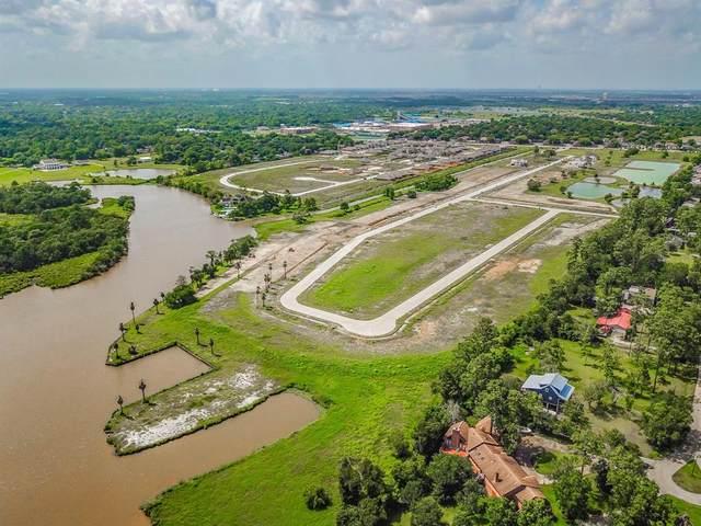 4431 Karam Landing, Dickinson, TX 77539 (MLS #44148213) :: Connect Realty