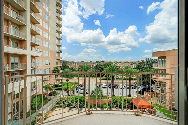 3505 Sage Road #412, Houston, TX 77056 (MLS #44171317) :: Ellison Real Estate Team