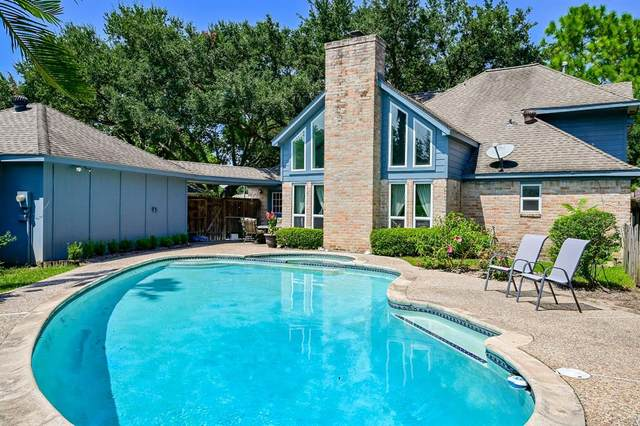 8815 Abbeydale Drive, Houston, TX 77031 (MLS #44184660) :: Lerner Realty Solutions