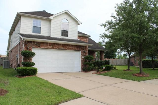 15002 Rockdale Bridge Lane NW, Sugar Land, TX 77498 (MLS #44194536) :: Magnolia Realty