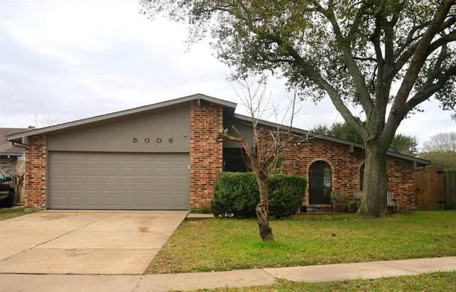 5006 Kintyre Drive, Houston, TX 77084 (MLS #44223048) :: Michele Harmon Team