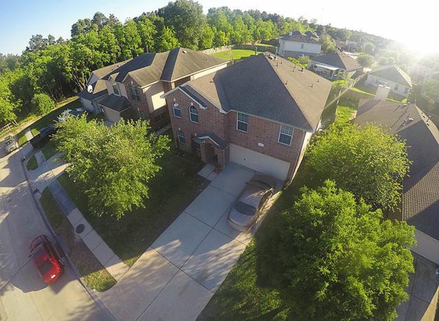 24111 Park Gwen Drive, Spring, TX 77373 (MLS #44241200) :: Red Door Realty & Associates