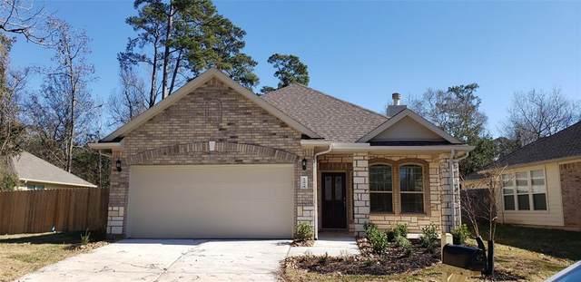 12974 Shady Grove Lane, Montgomery, TX 77356 (MLS #44253406) :: Giorgi Real Estate Group