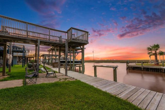 521 Swordfish Lane, Surfside Beach, TX 77541 (MLS #44259135) :: Texas Home Shop Realty