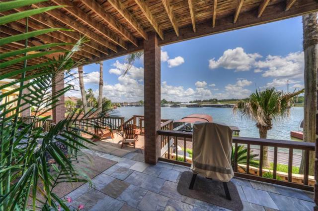 341 Bayshore Drive, Montgomery, TX 77356 (MLS #44280316) :: Giorgi Real Estate Group