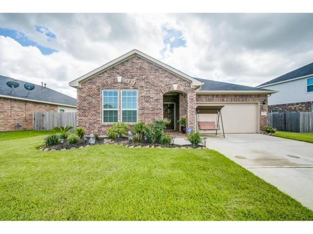 824 Grassy Knoll Trl, La Marque, TX 77568 (MLS #4428553) :: Giorgi Real Estate Group