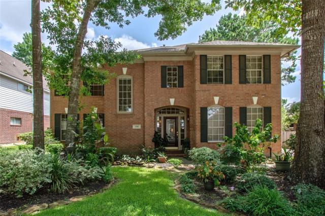 2910 Maple Bend Drive, Kingwood, TX 77345 (MLS #4428612) :: Texas Home Shop Realty