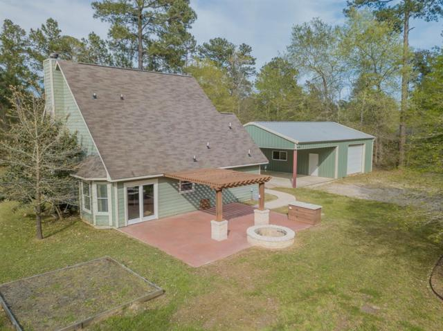 7 Ranch Road B, New Waverly, TX 77358 (MLS #4428792) :: Texas Home Shop Realty