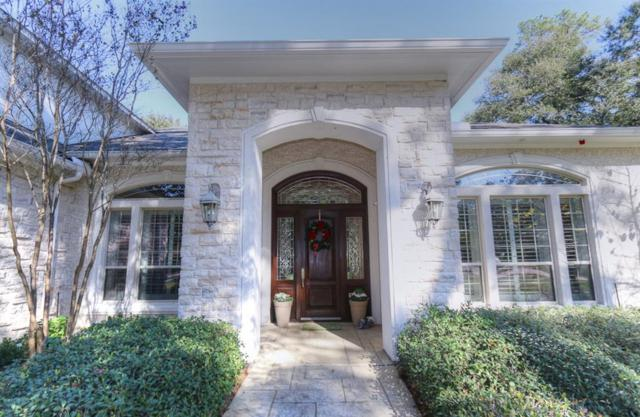 17214 Lakeway Park, Tomball, TX 77375 (MLS #44339243) :: Grayson-Patton Team