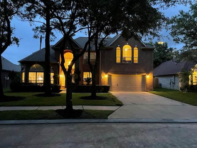 11510 Havard Oaks Drive, Houston, TX 77095 (MLS #44375388) :: The SOLD by George Team