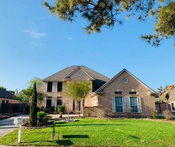 20522 Atascocita Shores Drive, Humble, TX 77346 (MLS #44421507) :: Homemax Properties