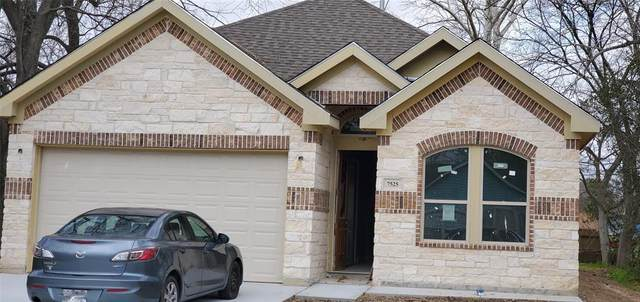 7525 Springdale Street, Houston, TX 77028 (MLS #44439248) :: My BCS Home Real Estate Group